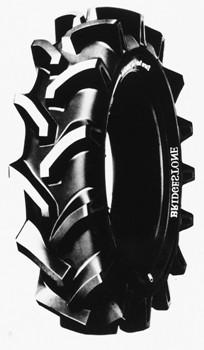 Bridgestone FSLM 5-12 4PR TT