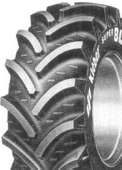 Kleber Super 8L 360/70R20 129A8/126B TL