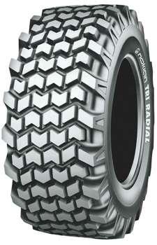 Nokian TRI Steel 480/65R24 151A8/146D TL