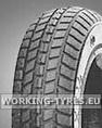 Orthopaedic Tyres -  Q101 6-1 1/4 2PR TT