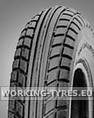 Orthopaedic Tyres -  Q105 220/120x50 2PR TT