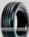 Truck Radial Tyres - Aeolus HN202 205/75R17.5 14PR 124/122M TL
