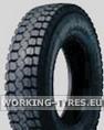 Truck Radial Tyres - Aeolus HN306 M+S 275/80R22.5 16PR 149/146L148/145M TL