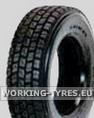 Truck Radial Tyres - Aeolus HN309 M+S 235/75R17.5 16PR 132/129M TL