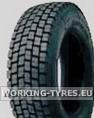 Truck Radial Tyres - Aeolus HN355 M+S 255/70R22.5 16PR 140/137M140/140L TL