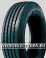 Truck Radial Tyres - Aeolus HN828+ 245/70R19.5 18PR 141/140J TL