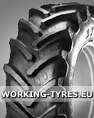 Tractor Tyres Radial - BKT RT765 200/70R16 94A8/B TL