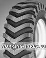 Skidloader Tyres - BKT Skid Power Chevron 7.00-15 6PR TL