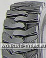 Skidloader Tyres - BKT Skid Power HD 27x10-12 14PR TT