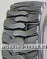 Skidloader Tyres - BKT Skid Power HD 18x8.50-10 8PR TL
