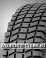 Lawn, Golf Tyres - BKT TR360 18x7.00-8 6PR TL