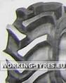 Small Tractor Tyres - Bridgestone FM2 17x8.00-8 4PR TL