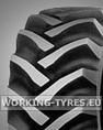 Small Tractor Tyres - Bridgestone FSLH 8-18 4PR TT