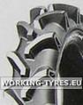 Small Tractor Tyres - Bridgestone FSLM 5-12 4PR TT
