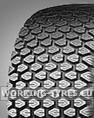 Lawn, Golf Tyres - Bridgestone M40B 16x6.50-8 4PR TL