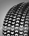 Lawn, Golf Tyres - Bridgestone PD1 16x6.50-8 4PR TL