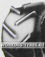 Small Tractor Tyres - Bridgestone PL 16x7.00-8 2PR TT