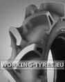 Small Tractor Tyres - Bridgestone TA 6-12 4PR TT