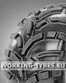 ATV, Quad Tyres - Carlisle 489XT 23x10-10 6PR TL