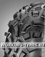 ATV, Quad Tyres - Carlisle AT489 23x7-10 4PR TL