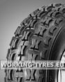 ATV, Quad Tyres - Carlisle Badlands Front 21x7-10 4PR TL