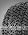 Lawn, Golf Tyres - Carlisle Multi Trac 18x8.00-10 4PR TL