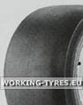 Slick Tyres - Carlisle Smooth 11x4.00-5 4PR TL