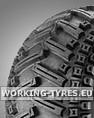 ATV, Quad Tyres - Carlisle Stryker 22x11-10 2PR TL
