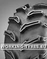 ATV, Quad Tyres - Carlisle Swamp Pro 26x12.50-10 6PR TL