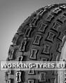 ATV, Quad Tyres - Carlisle Trail Hawk 24x8-11 2PR TL