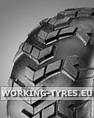 ATV, Quad Tyres - Carlisle Traks Max 23x8-11 2PR TL