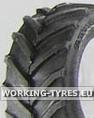 Small Tractor Tyres - Carlisle Tru Power 18x8.50-10 4PR TL