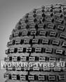 ATV, Quad Tyres - Carlisle Turf Tamer 20x11-10 6PR TL