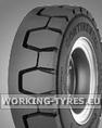 Forklift Air Tyres - Continental ConRad 250/70R15 153A5 TL