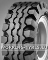 Forklift Air Tyres - Continental IC10 6.50-10 128A5 TT