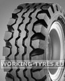 Forklift Air Tyres - Continental IC12 225/75-10 (23x9-10) 20PR 142A5 TT