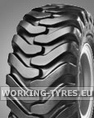 Forklift Air Tyres - Continental IC30 225/75-10 (23x9-10) 14PR 134A5 TT