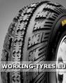 ATV, Quad Tyres - CST C9308 Ambush M+S 20x6.00-10 4PR 16J TL