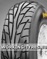 ATV, Quad Tyres - CST CS05 Stryder 17.5x7.50-10 (195/50-10) 35N TL