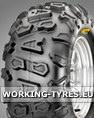 ATV, Quad Tyres - CST CU02 Abuzz M+S 25x10.00-12 6PR 50J TL