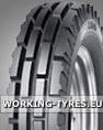 Tractor Front Tyres - Cultor AS Front07 6.00-16 8PR TT