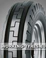 Tractor Front Tyres - Cultor AS Front08 6.50-16 8PR TT