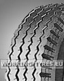 Truck Diagonal Tyres - Deestone D902 9-14.5 12PR 121J TL
