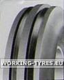 Hay Turning Tyres - Dunlop A19 7.0/85-10 6PR TT