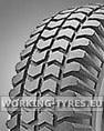 Orthopaedic Tyres - Duro DI4002 3.00-4 4PR TT
