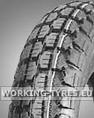 Scooter Tyres - Duro HF205 4.00-8 54J TT