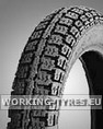 Scooter Tyres - Duro HF211 3.50-12 4PR TT