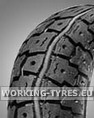 Scooter Tyres - Duro HF225 2.75-10 38J TT