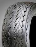Car Trailer, Caravan Tyres - Duro HF232 16.5x6.50-8 (165/65-8) 6PR 72M TL