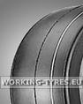 Slick Tyres - Duro HF237 4.00-8 4PR TT
